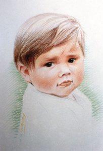 Portrait Caricaturist