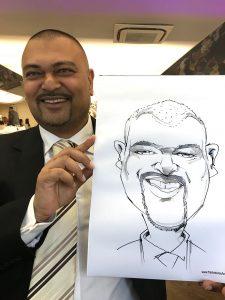 Essex Caricaturist